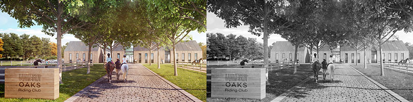 Oaks Prague – Riding Club